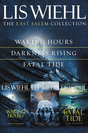 The East Salem Collection eBook DGO by Lis Wiehl