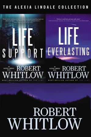 The Alexia Lindale Collection eBook DGO by Robert Whitlow