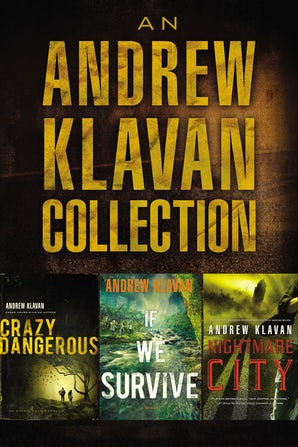 An Andrew Klavan Collection eBook DGO by Andrew Klavan
