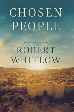 Chosen People Paperback  by Robert Whitlow