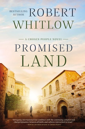 Promised Land Paperback  by Robert Whitlow