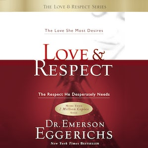 Love and   Respect Unabridged book image