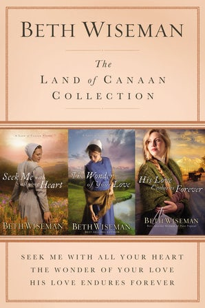 The Land of Canaan Collection eBook DGO by Beth Wiseman