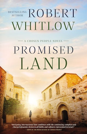 Promised Land book image
