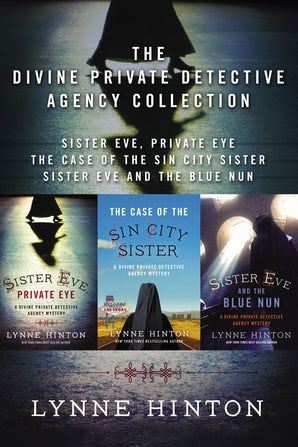 The Divine Private Detective Agency Collection eBook DGO by Lynne Hinton
