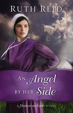 An Angel by Her Side Paperback  by Ruth Reid