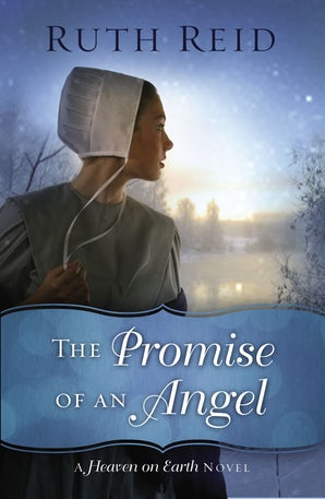 The Promise of an Angel Paperback  by Ruth Reid