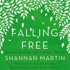 Falling Free book image