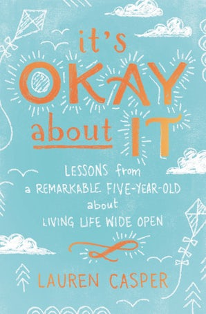 It's Okay About It book image