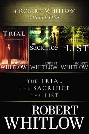 A Robert Whitlow Collection eBook DGO by Robert Whitlow