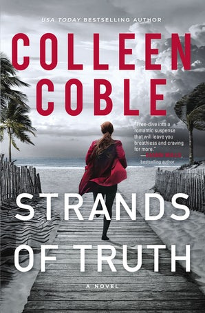 Strands of Truth Paperback  by Colleen Coble