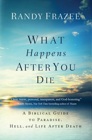 What Happens After You Die book image