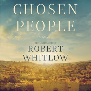 Chosen People Downloadable audio file UBR by Robert Whitlow