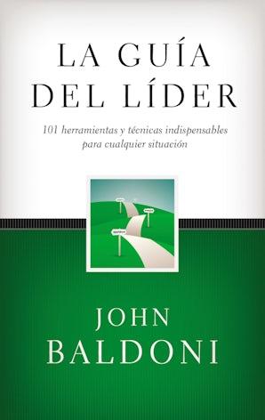 La guía del líder book image