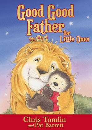 Good Good Father for Little Ones book image