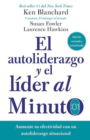El autoliderazgo y el líder al minuto book image