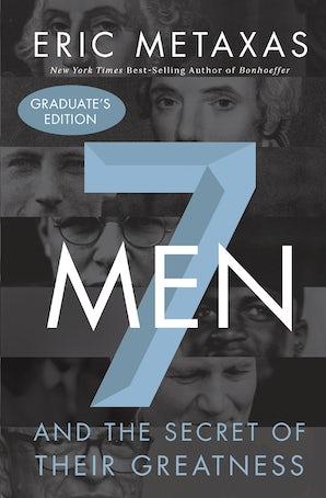 Seven Men book image