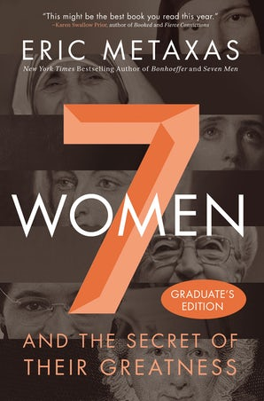 Seven Women book image