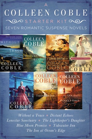 A Colleen Coble Starter Kit eBook DGO by Colleen Coble