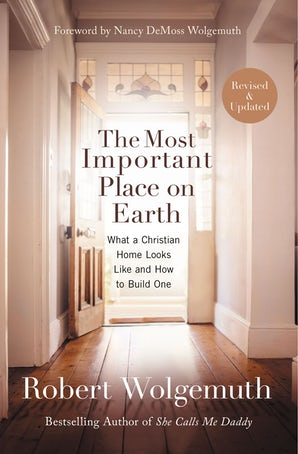 The Most Important Place on Earth book image