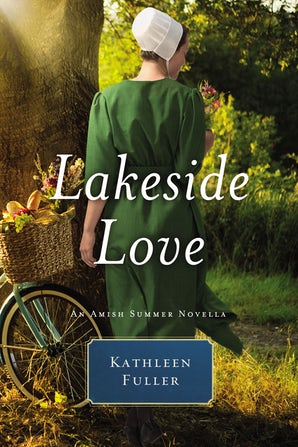 Lakeside Love eBook DGO by Kathleen Fuller