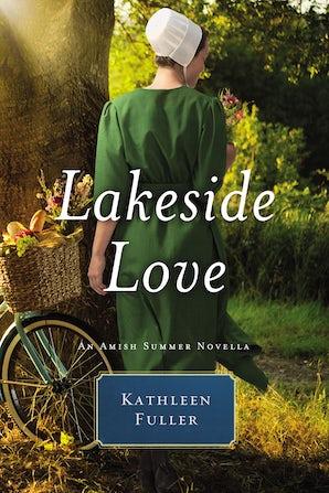 Lakeside Love eBook DGO by Kathleen Fuller