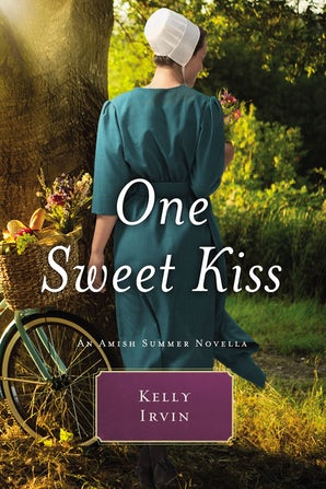 One Sweet Kiss eBook DGO by Kelly Irvin