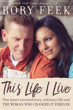 This Life I Live book image