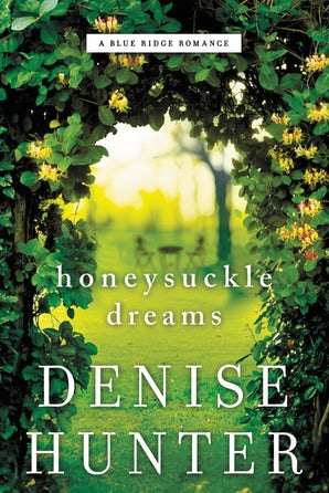 Honeysuckle Dreams book image