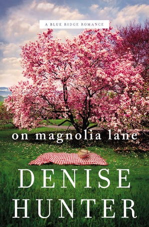 On Magnolia Lane book image