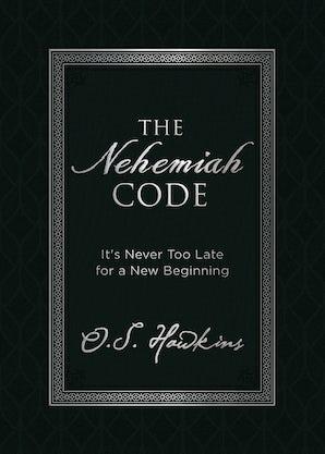 The Nehemiah Code book image