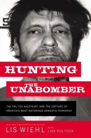 Hunting the Unabomber book image