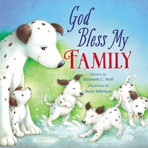 God Bless My Family book image