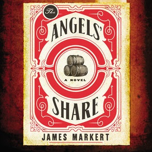 The Angels' Share Downloadable audio file UBR by James Markert