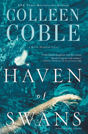 Haven of Swans Paperback  by Colleen Coble