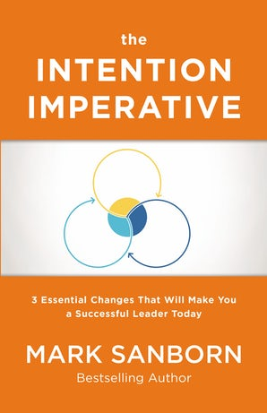 The Intention Imperative book image