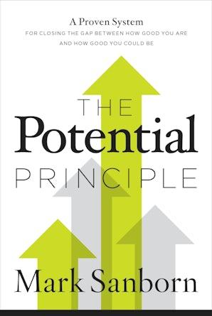 The Potential Principle book image