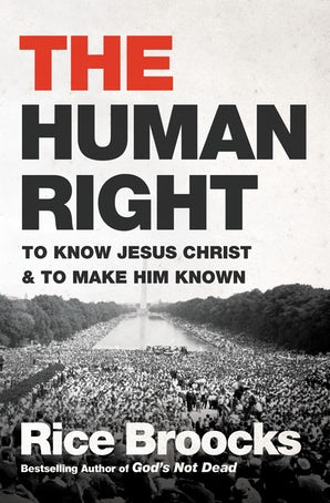 The Human Right book image