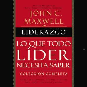 El manual de liderazgo Downloadable audio file UBR by John C. Maxwell