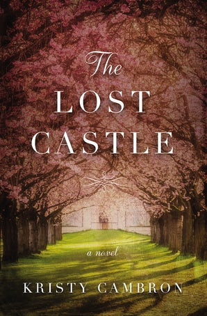 The Lost Castle Paperback  by Kristy Cambron