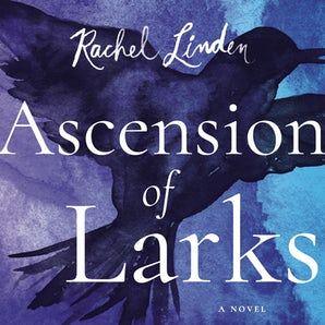 Ascension of Larks Downloadable audio file UBR by Rachel Linden