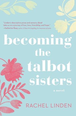 Becoming the Talbot Sisters book image