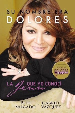 Su nombre era Dolores book image
