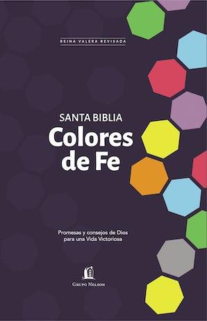 Santa Biblia RVR77 - Colores de fe book image