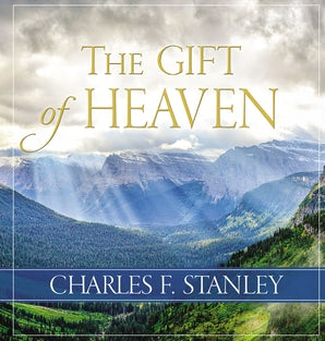 The Gift of Heaven book image