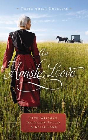 An Amish Love Paperback  by Beth Wiseman