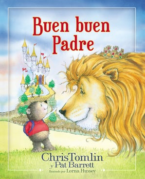 Buen buen Padre book image