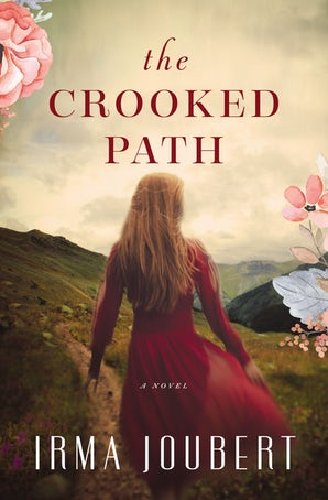 The Crooked Path Paperback  by Irma Joubert