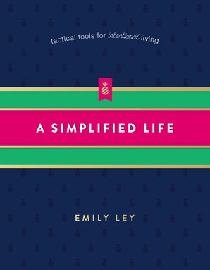 A Simplified Life book image
