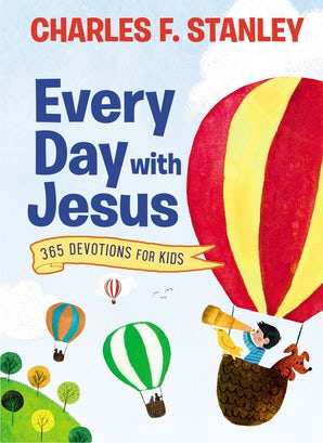 Every Day with Jesus book image